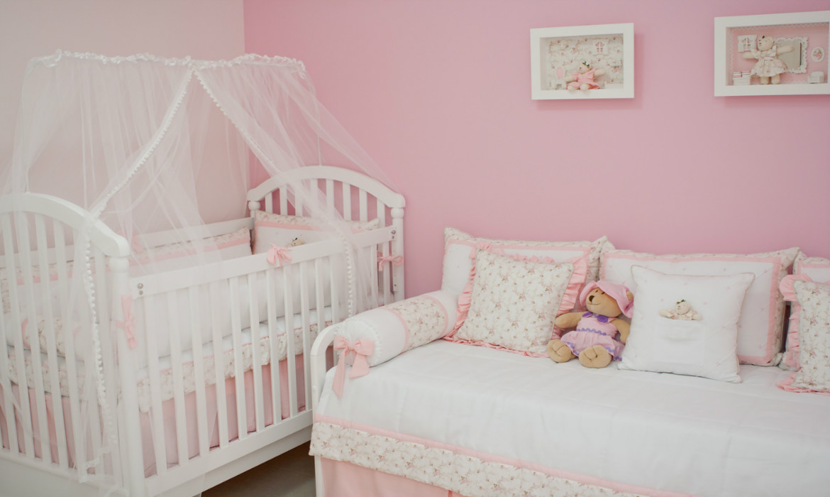 Quarto De Bebe Rosa 14 Pictures to pin on Pinterest ~ Quarto Rosa Para Bebe