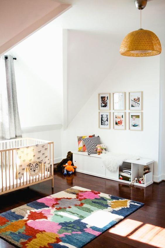 Feng Shui na decoração do quarto do bebê Quarto para bebê ~ Quarto Solteiro Feng Shui