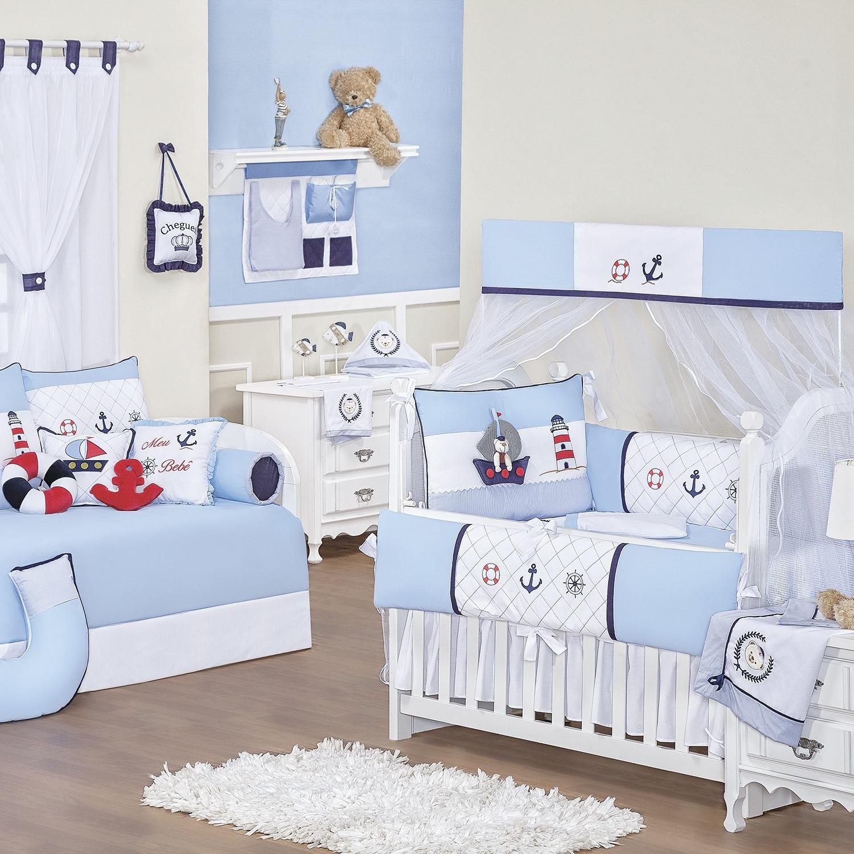 Quarto De Beb Azul Mais De 900 Quartos De Beb Quarto Para  ~ Quarto Montessoriano Recem Nascido