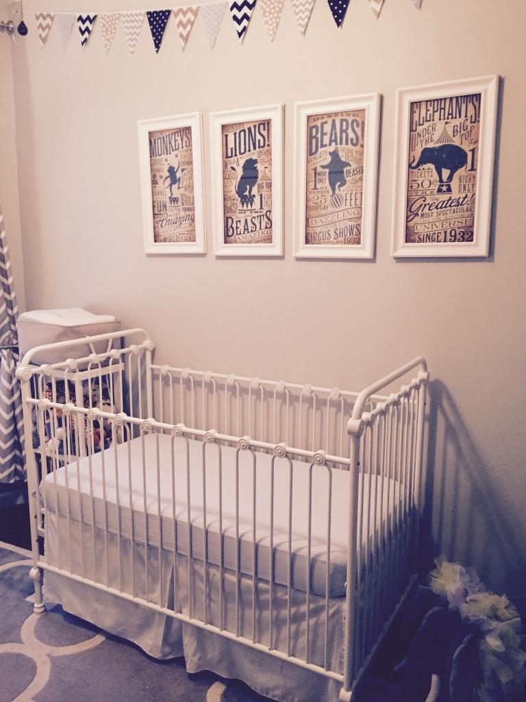 quarto de bebe circense.07