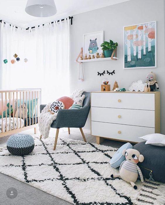 tapete no quarto do bebe.01