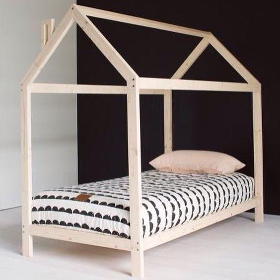 cama em forma de casinha.07
