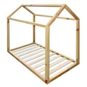 cama em forma de casinha.13