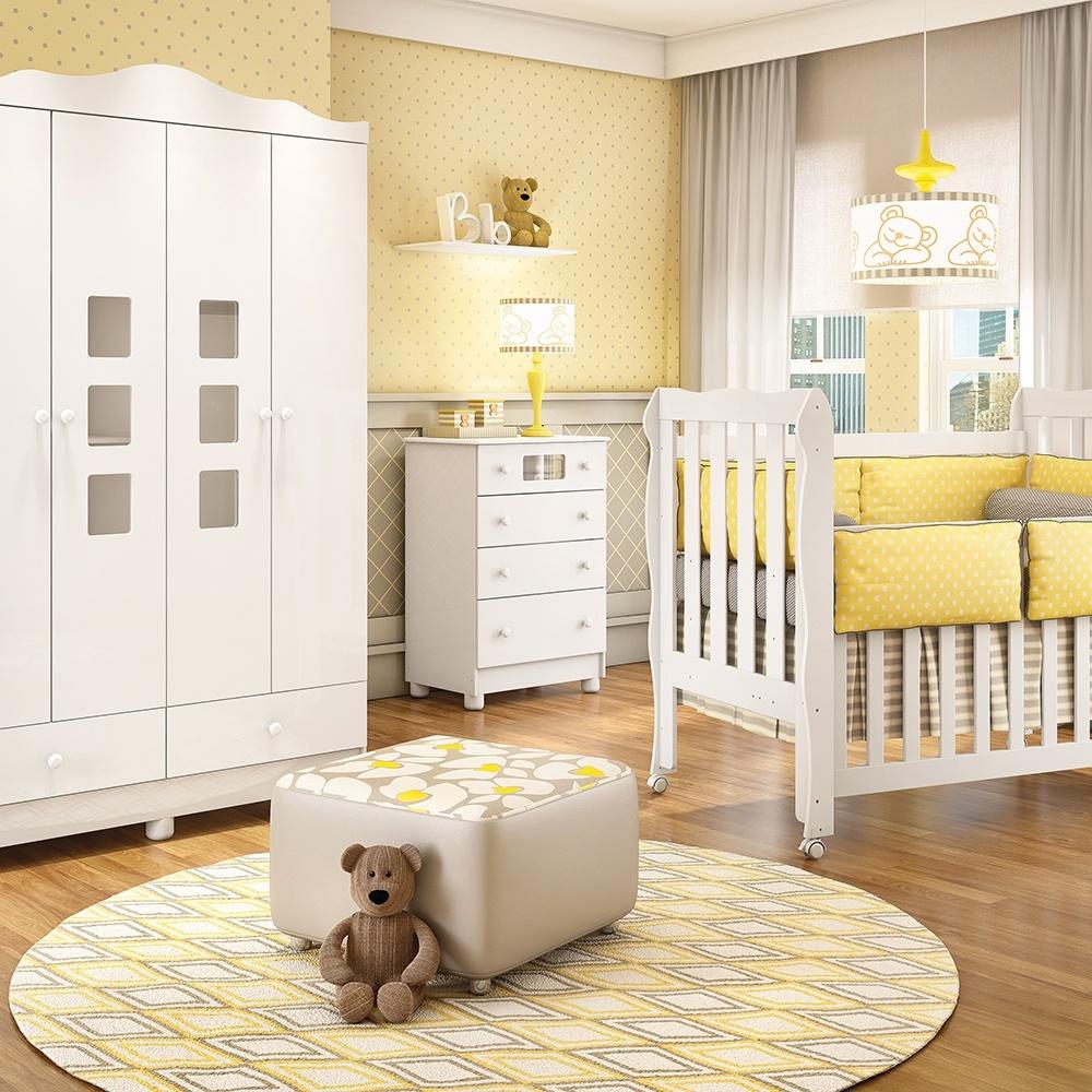 Aposte Em Um Quarto De Beb Moderno Mais De 900 Quartos De Beb  ~ Quarto De Bebe Menino Moderno E Móveis De Quarto De Bebe