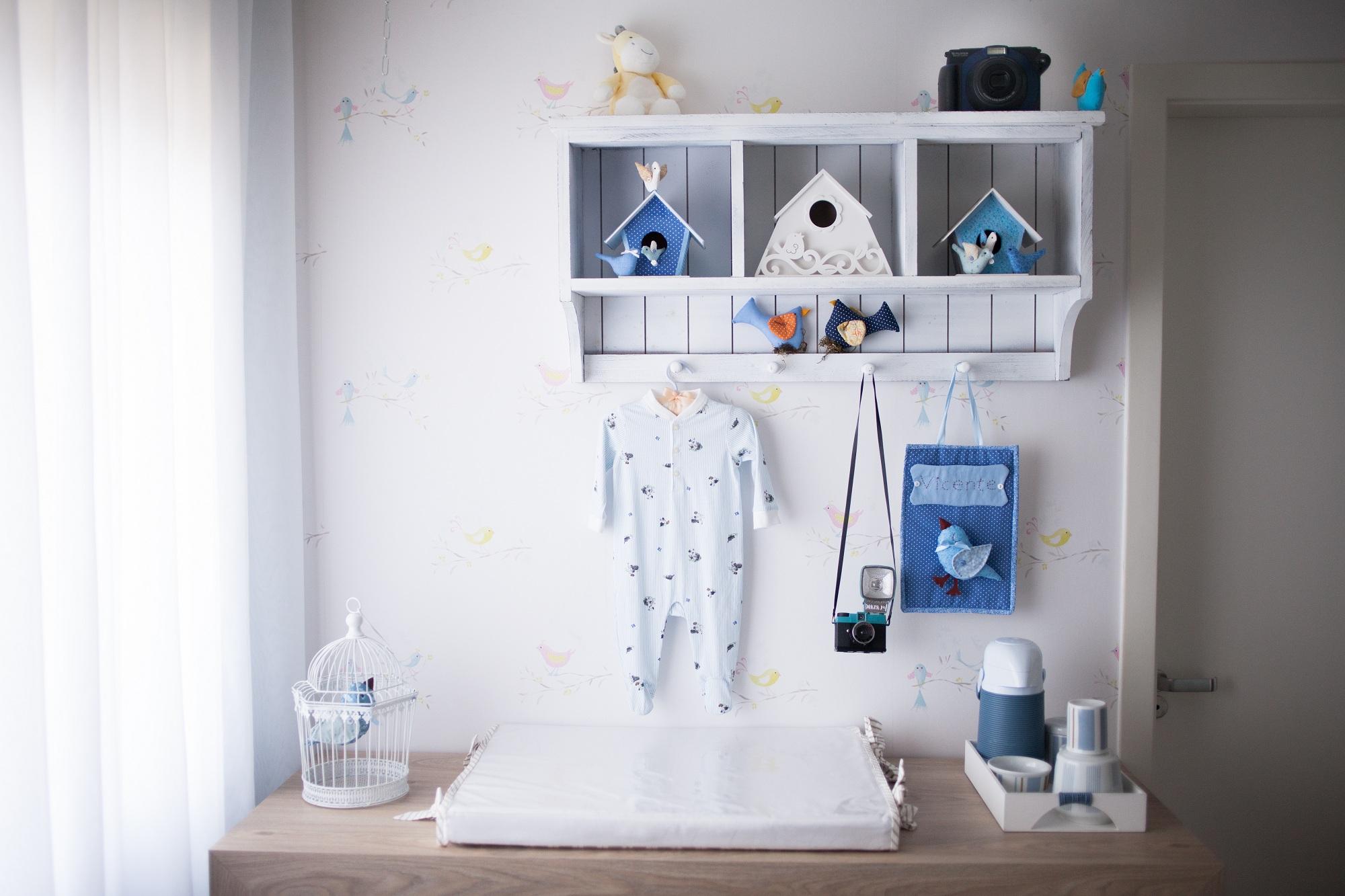 quarto de bebe passarinhos.03