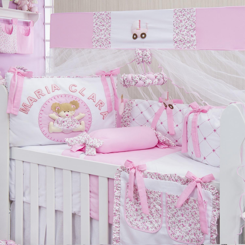 Enxoval personalizado para quarto de bebê - Mais de 900 Quartos de ... ccfb4b629cd