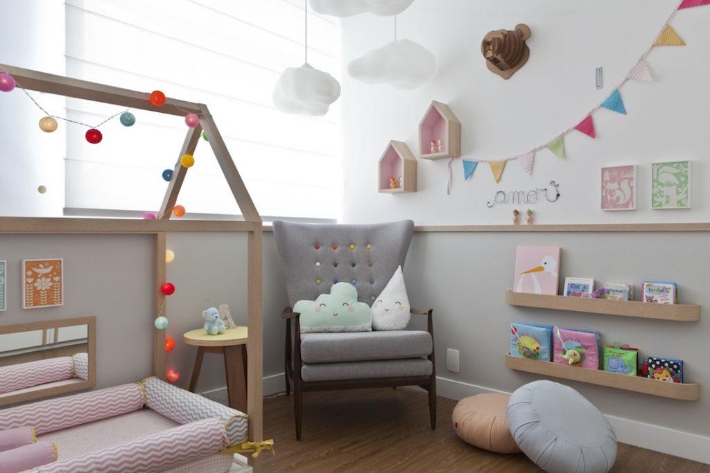 Tend ncias de decora o para quarto de beb 2017 mais de for Programa decoracion habitaciones