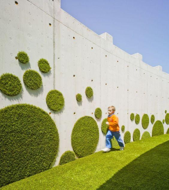 parede texturizada