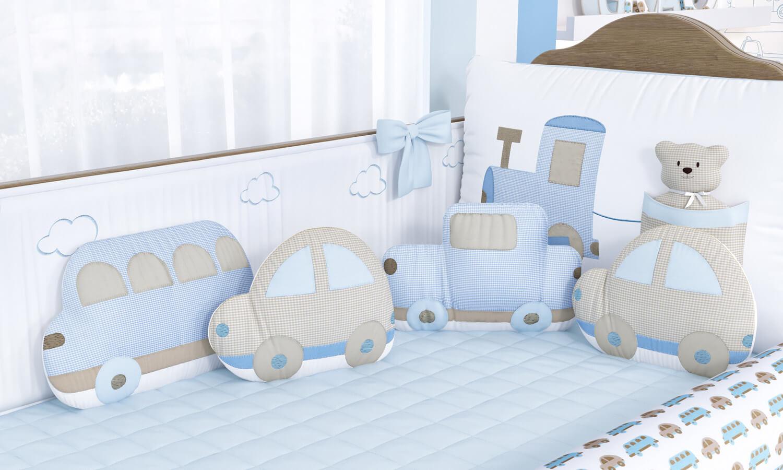 Decora O De Carrinhos Para Quarto De Meninos Mais De 900  ~ Quarto De Bebe Lindo E Decoracao Quarto Retro