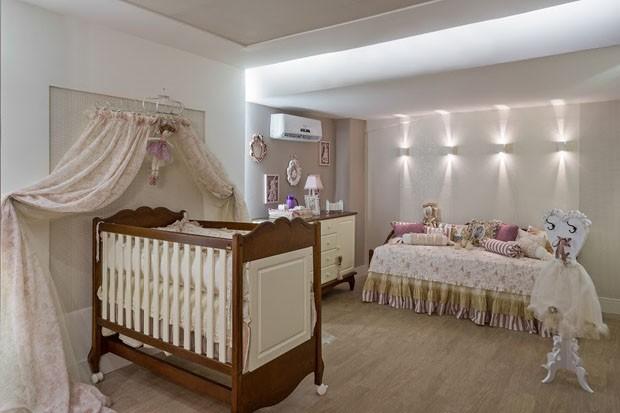 Dicas de iluminação para quarto de bebê  Quarto para bebê
