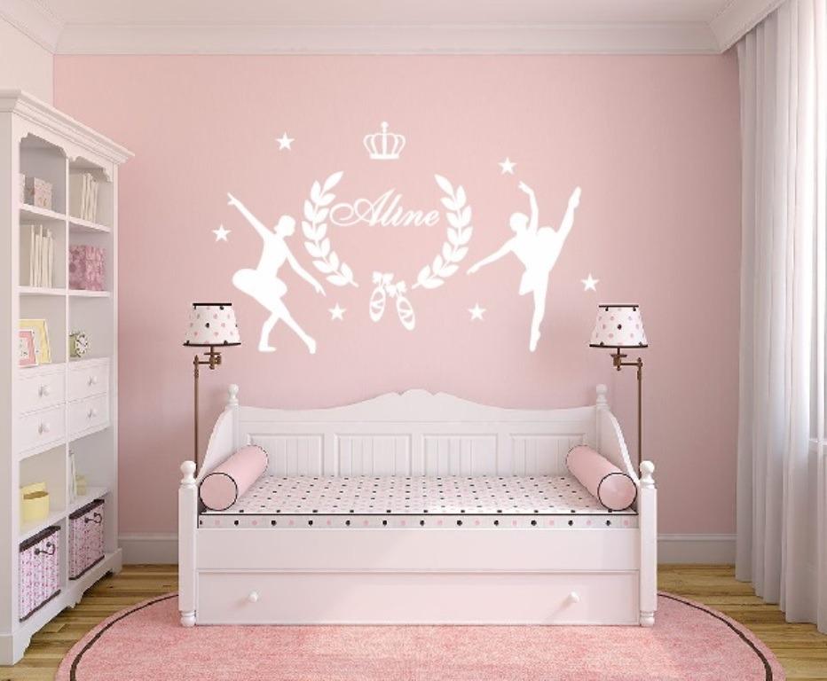 decoração bailarina