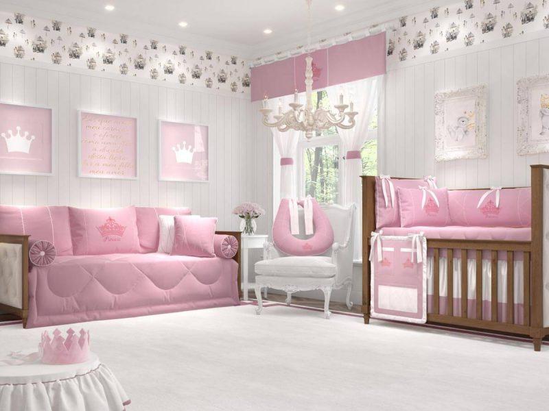quarto-de-bebe-princesa-rosa-premium-165938