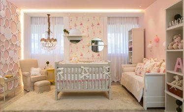 feng shui no quarto do bebê