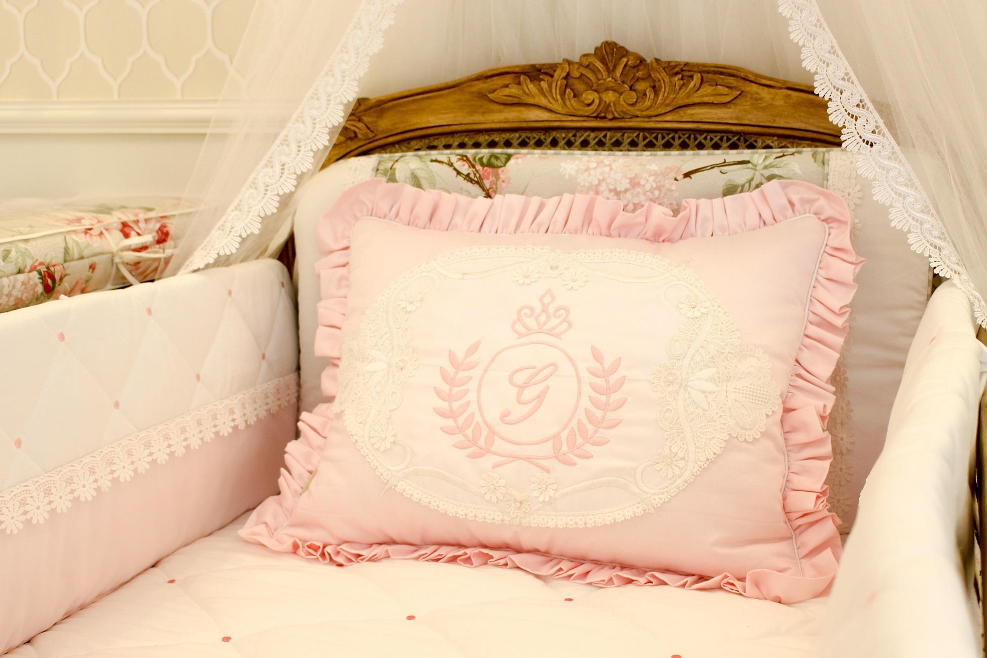 quarto de princesa