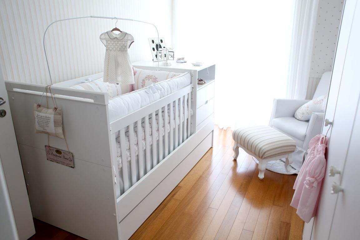Quarto De Beb Pequeno Otimize Com Os M Veis Multifuncionais ~ Decoracoes De Quarto De Bebe E Organizar Quarto Pequeno