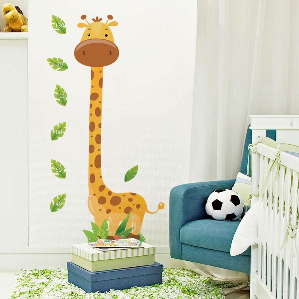 Quarto De Beb Com Girafas 10 Ideias Para A Decora O ~ Quarto De Bebe Bege E Marrom E Quadros Quarto Masculino