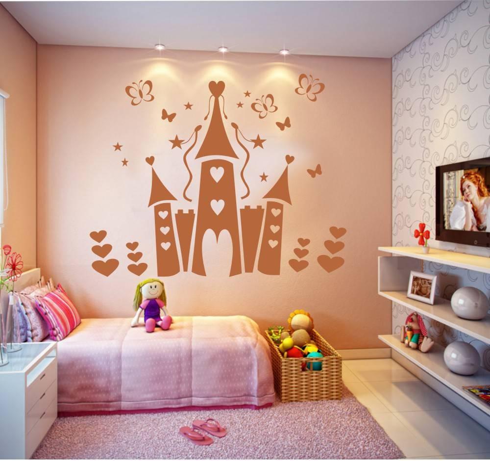 Artesanato X Manufatura ~ Como transformar o quarto de beb u00ea em quarto infantil?