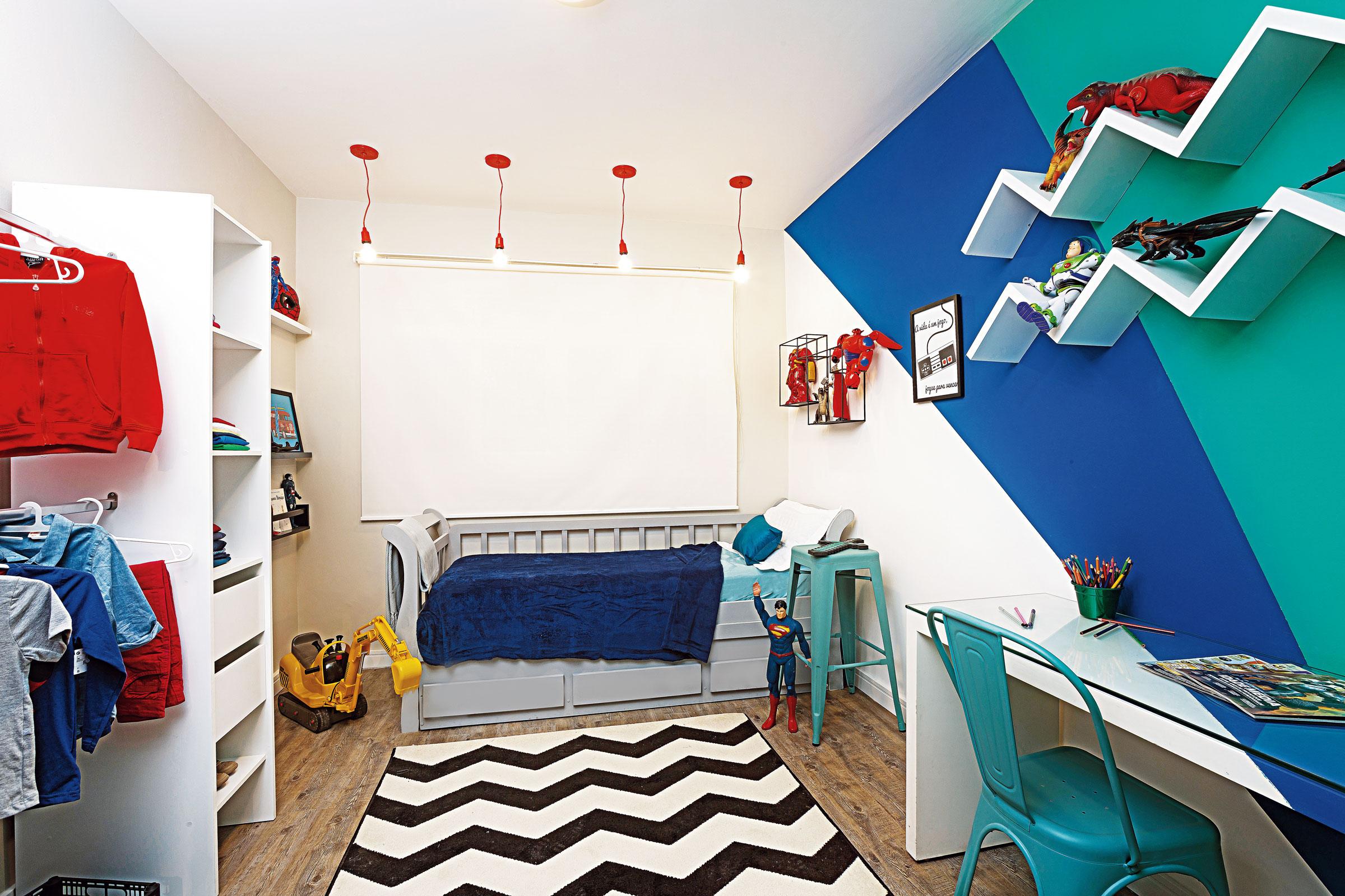 como transformar o quarto de bebê em quarto infantil