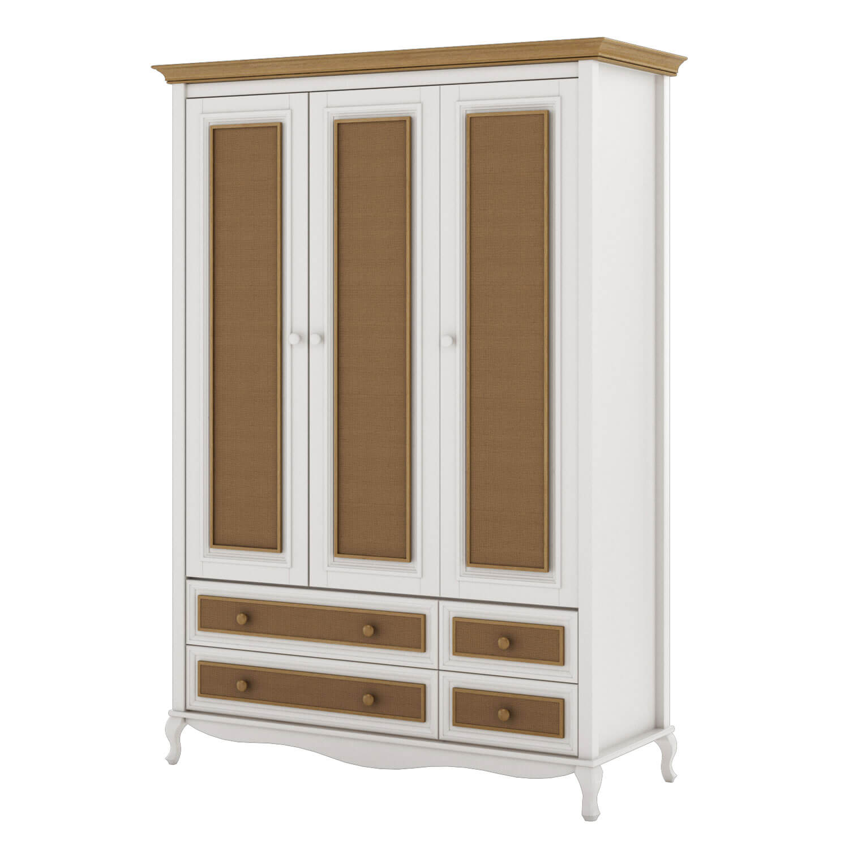 móveis em madeira maciça