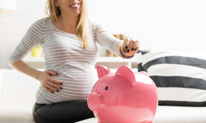 economizar no enxoval de bebê