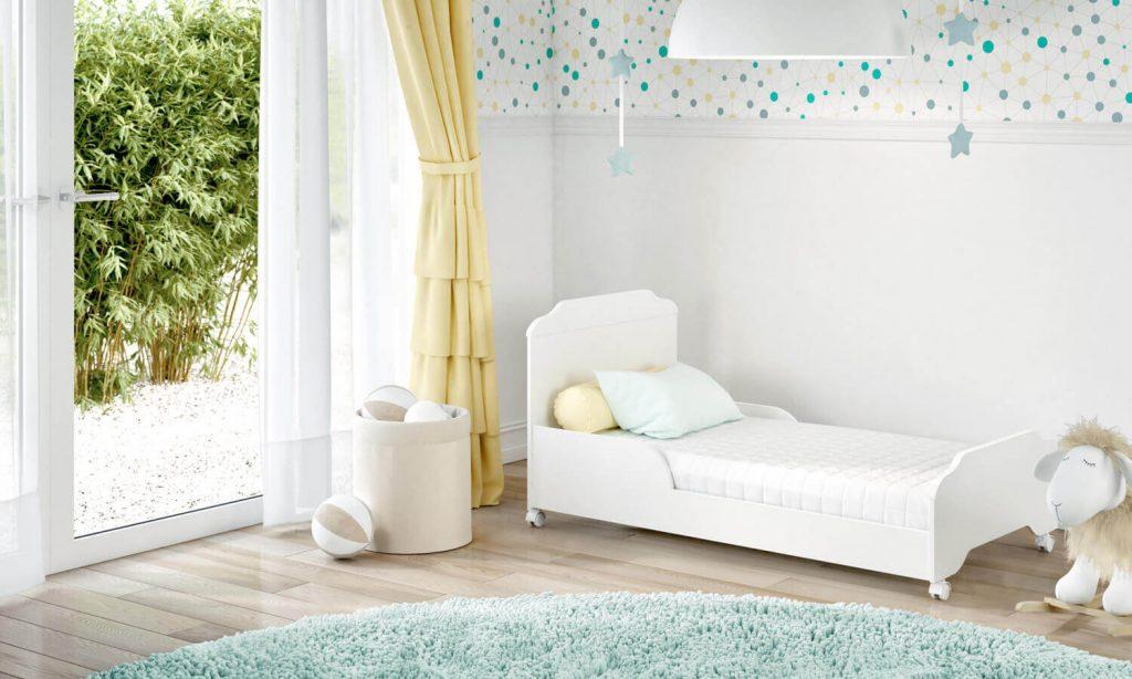 quartos de bebê dos sonhos
