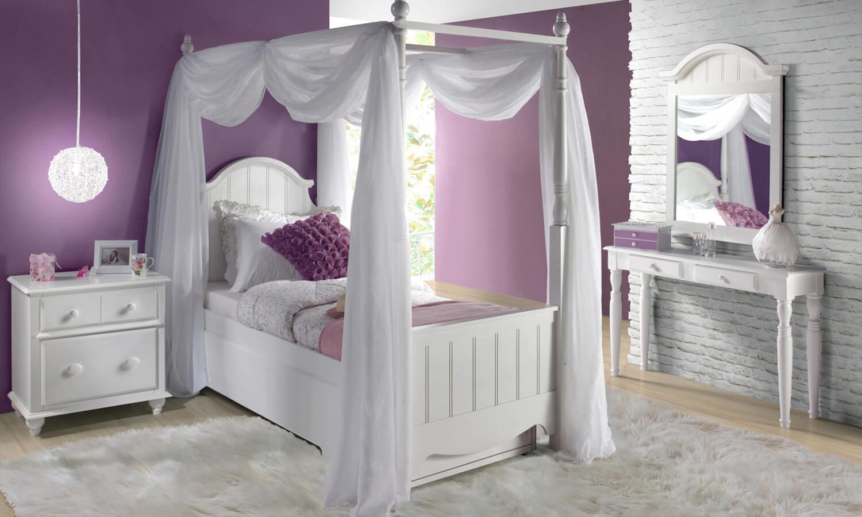 e531239804 Cama infantil  as principais tendências para o quarto dos sonhos