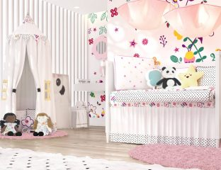 temas para quarto de bebê