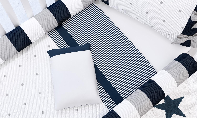 tricot azul marinho