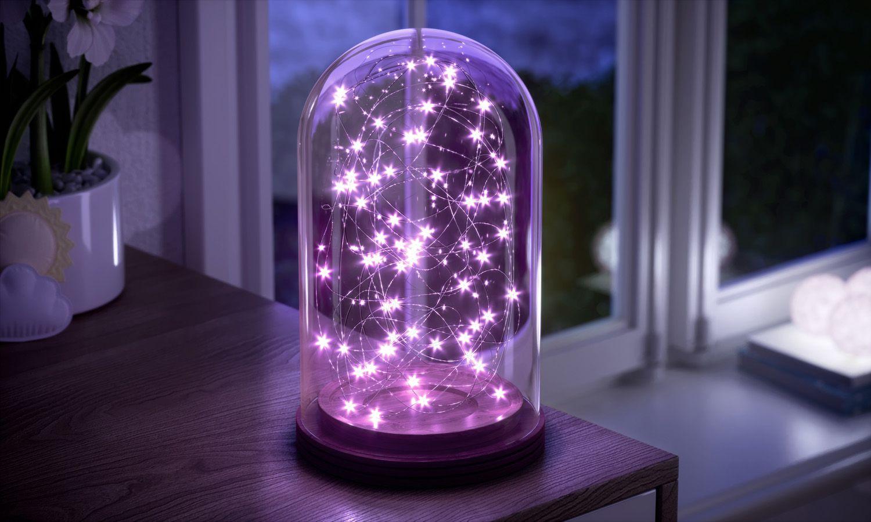 fio de luz