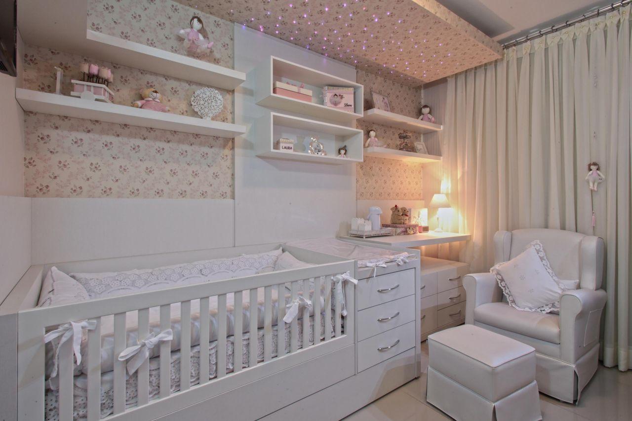 prateleiras quarto