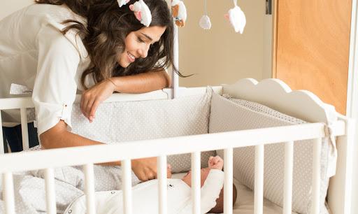 desinfetar o quarto de bebê