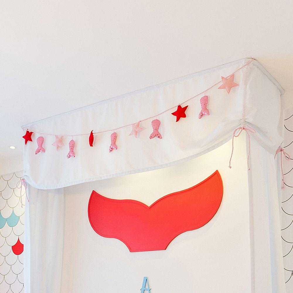 quarto de sereia